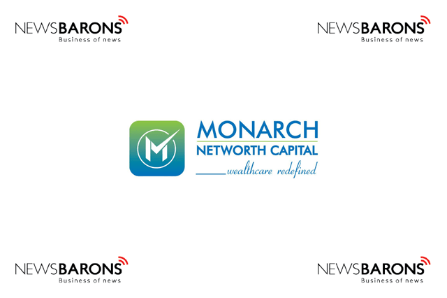 Monarch Networth Capital Limitedlogo