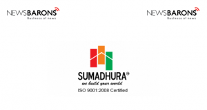 Sumadhura Group logo