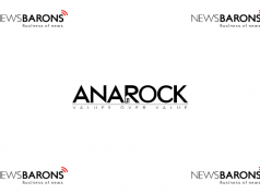 anarock property consultants logo