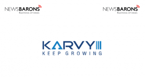 karvy group logo