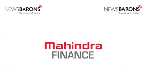 mahindra finance logo