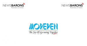 morepen laboratories logo