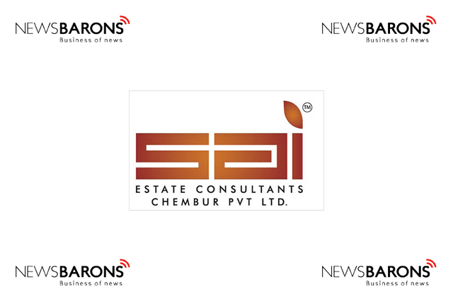 sai estate logo