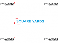 square yards logo