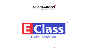 E-class Digital Education logo