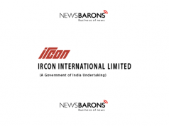 IRCON International og logo