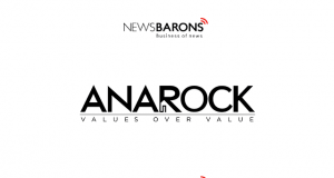 anarock property logo