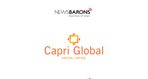 capri global capital limited logo