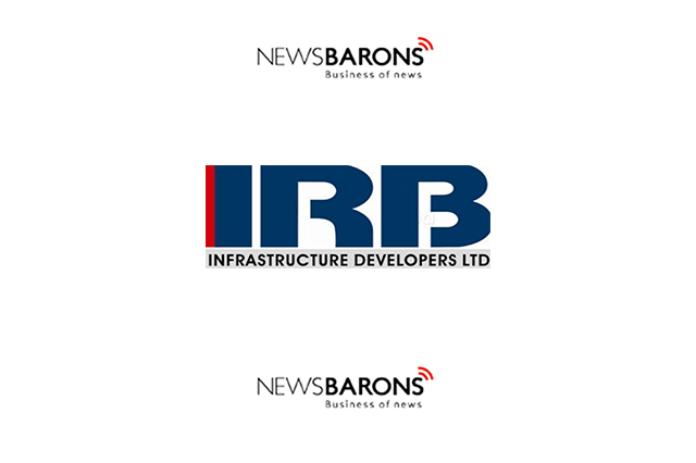 IRB Infrastructure Developer
