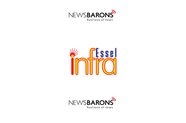 infra essel logo