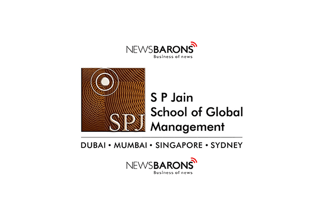 sp jain school of global management issues blockchain enabled