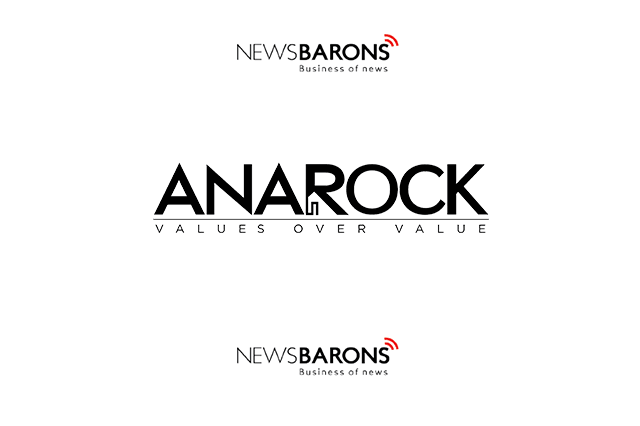 anarock-property logo