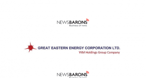 Great Eastern Energy Corporation Limited logo