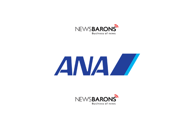 All-Nippon-Airways logo