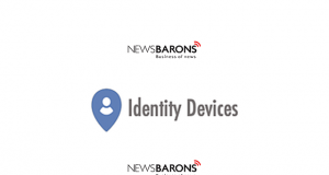 Identity Devices logo