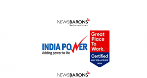 India-Power-Corporation logo