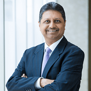 Khushru Jijina, Managing Director, Piramal Capital & Housing Finance