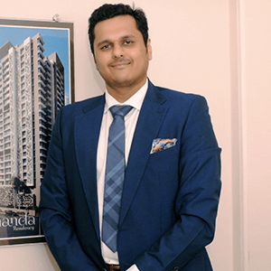 Parth Mehta-MD-Paradigm Realty