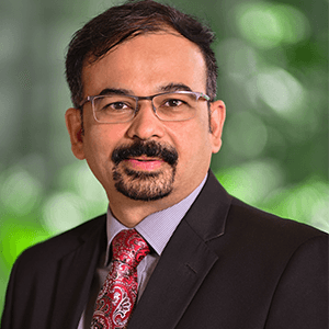 Ravindra Sudhalkar, CEO of Reliance Home Finance