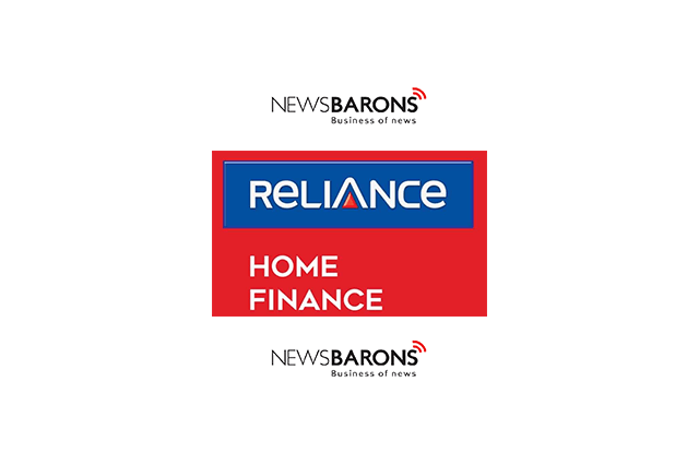 Reliance-home-finance logo
