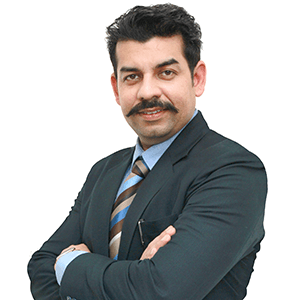 Rohit Sethi, Director, ESS Global-Study Abroad Consultant