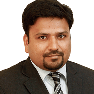 Akhil Mittal, Senior Fund Manager, Tata Mutual Fund