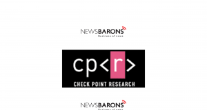 Check Point logo