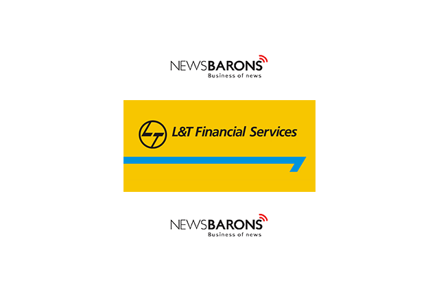 L&T FINANCE LIMITED logo