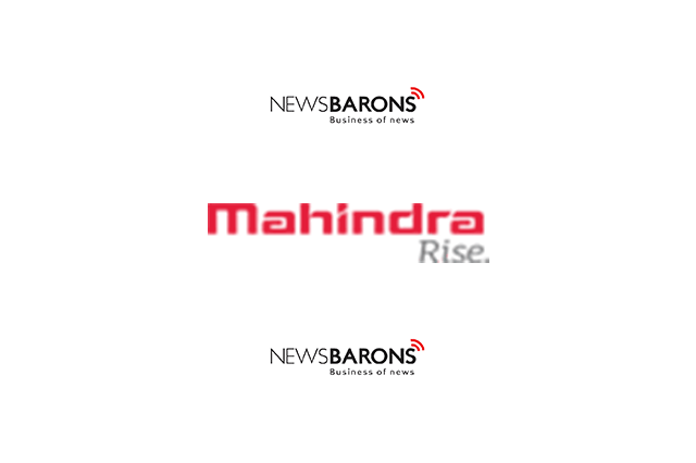 Mahindra-Group logo