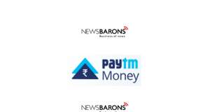 PaytmMoney logo