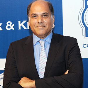 Peter Kerkar, Group CEO, Cox and Kings Ltd