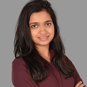 Riya Aggarwal, CEO and Founder of BLS Accelerator
