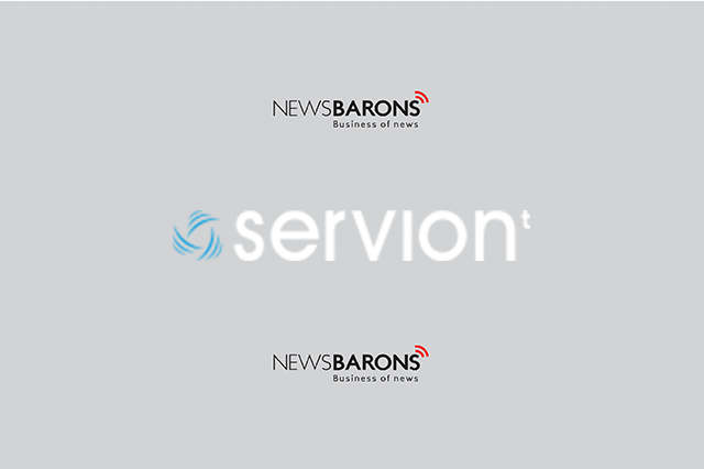 Servion-Global-Solutions logo