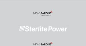 Sterlite-Power logo