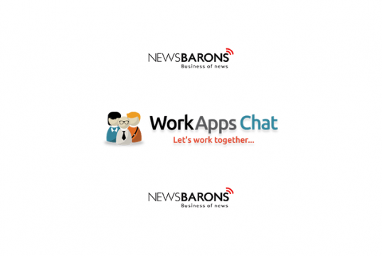 WorkAppsChat logo