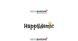 happydemic logo
