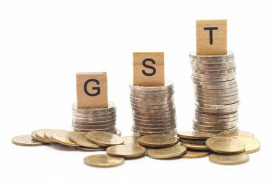 GST-outlook