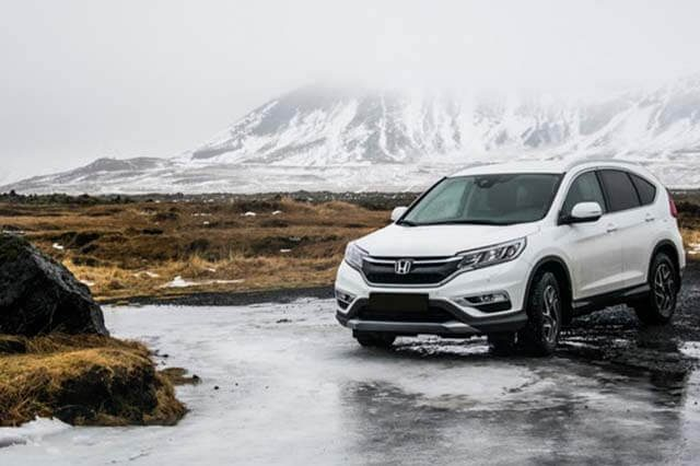 Honda Cars India records 8% growth in annual sales