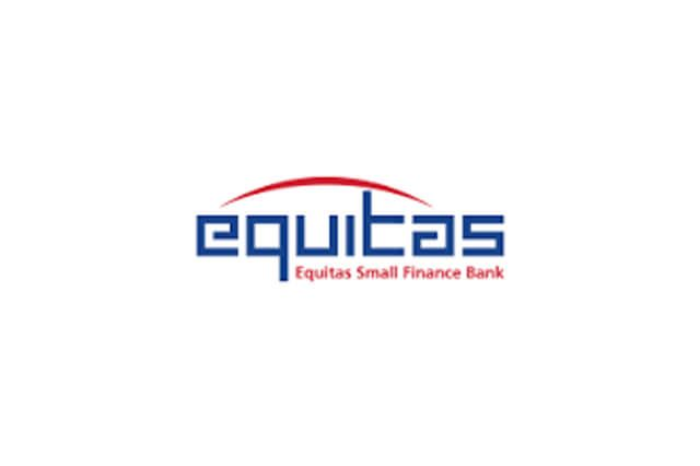 Equitas Small Finance Bank Q2 report